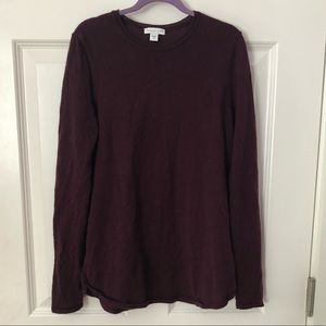 J Jill wool sweater
